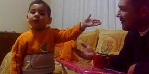 Olaylar Karşısında En Doğal Tepkilerini Veren Birbirinden Tatlı 11 Çocuk