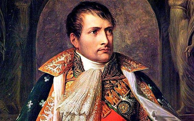 Ruh ikizin: Napolyon!
