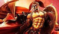 22 Maddede Yunan Mitolojisinde Evlat Olsa da Hiç Sevilmeyen Tanrı: Ares