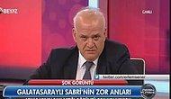 Ahmet Çakar'dan Sabriiiiiiiiii Taklidi ve Kerimcan'a Seslenişi!