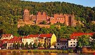 Goethe'nin 'İdeal Şehir' Dediği, Almanya'nın Romantik ve Şiirsel Güzeli: Heidelberg