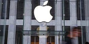 Apple'ın Gelirleri 2003'ten Bu Yana İlk Kez Düştü