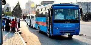 Otobüste Vaaz Tartışması: 'Rahatsız Oluyorsan Allah'ın Dünyasında Yaşamayacaksın!'