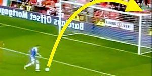 Milyon Euro'luk Futbolculardan İzlerken Güldüren Birbirinden Eğlenceli 10 Gol