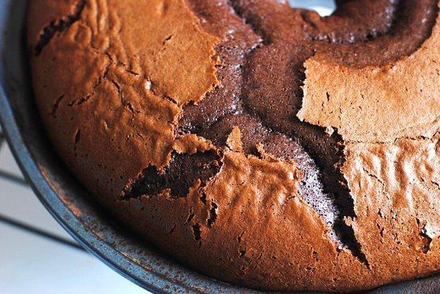 10. Dondurma ile kek yapılabileceğini biliyor muydunuz?