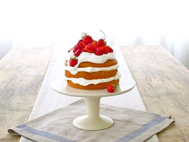 11. Enfes bir pastaya kimse hayır diyemez!