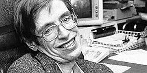 Depresyon Denilen Kara Delikten Çıkmak İsteyenlere Stephen Hawking'den Harika Tavsiyeler