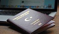'Schengen Uyumlu Çipli Pasaportlar' 1 Haziran'dan İtibaren Dağıtılacak