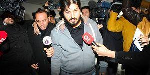 Reza Zarrab'ın Avukatı: 'Makul Kefalet Bedeli Umuyoruz'