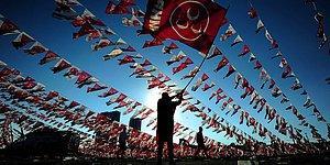 MHP'de Kurultaya Durdurma Kararı