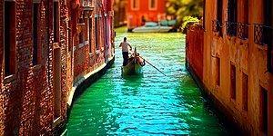 48 Saatte Venedik En Verimli Şekilde Nasıl Gezilir?