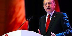 Erdoğan: 'Tarihimizi 1919'dan Başlatan Anlayışı Reddediyorum'