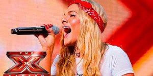 En Popüler Ses Yarışması X Factor'ü Kazanan 19 Kişinin İlk Performansları