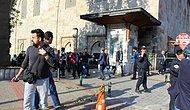 Bursa'daki Canlı Bomba Saldırısında Yeni Ayrıntılar