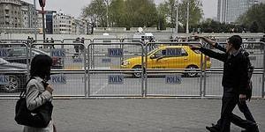 İstanbul'da 1 Mayıs Önlemleri