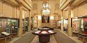 Dünyanın Eşsiz Şehri İstanbul'u Tarih ve Kültür Başkenti Yapan 57 Müze