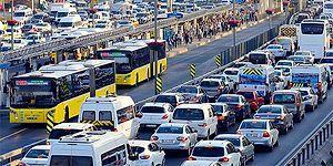 İstanbul'da Yaşayanların Ödemeyi Baştan Kabul Ettiği 15 Bedel