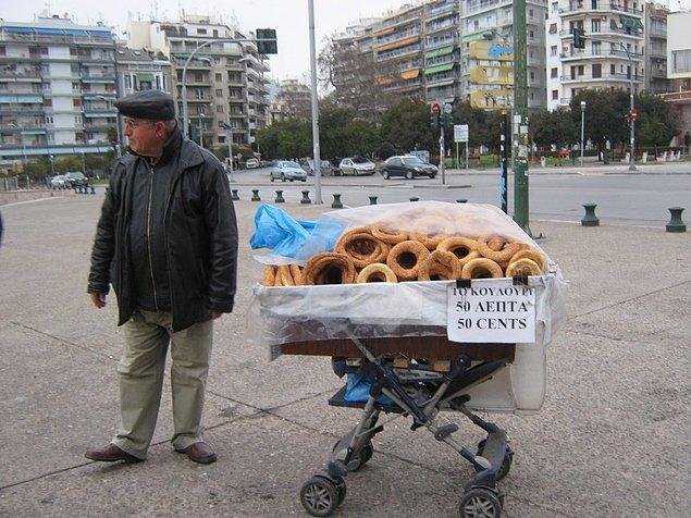 Keza, İzmir'e gelen bir Yunan da kendini bir anlığına Selanik'te hissedebilir.