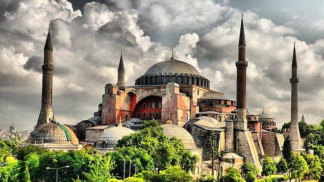 1. Tarihin içinden Türkiye
