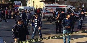Bursa'daki Canlı Bomba Saldırısına 6 Tutuklama