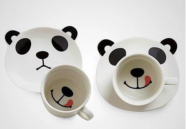 6. Kahveseverlerin Kendine Küçük Bir Sürpriz Yapıp Alabileceği 15 İlginç Tasarımlı Kupa