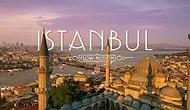 Dünya Kültür Başkenti İstanbul