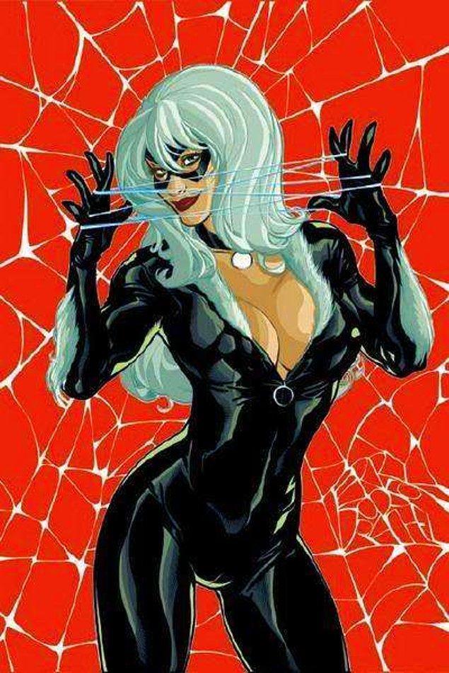1. Black Cat