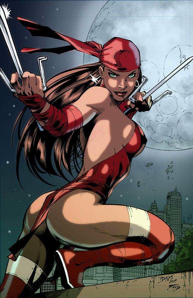 4. Elektra