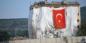 Dicle'de Jandarma Komutanlığı'na Bombalı Saldırıya TSK'dan Açıklama ve Yayın Yasağı