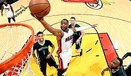 NBA Playoffs'da Gecenin En Güzel 5 Hareketi   1 Mayıs