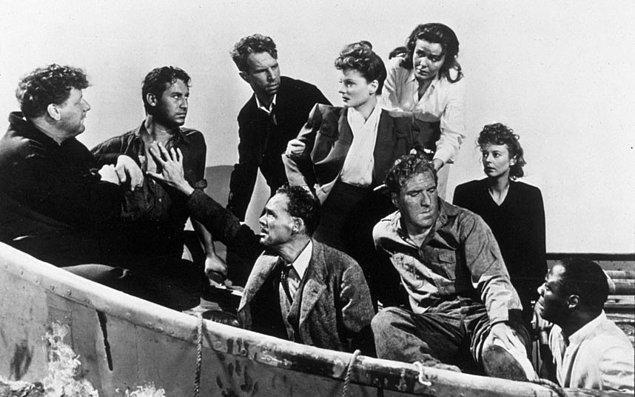7. Yaşamak İstiyoruz (1944)  | IMDb  7.8
