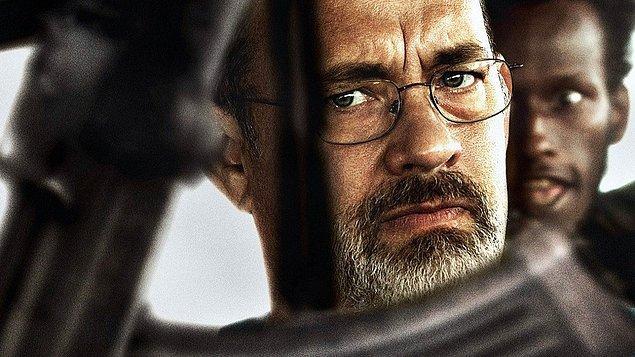 6. Kaptan Phillips (2013)  | IMDb  7.9