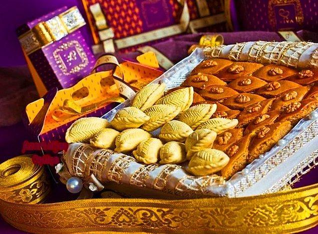 10. Tadı Damaklardan Uzun Süre Silinmeyecek Azerbaycan Mutfağından 13 Tat