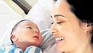 İkinci Kez Anne Olacak: İlk Bebeğini Hipnoz Yöntemiyle Doğuran Özgü Namal Yeniden Hamile!