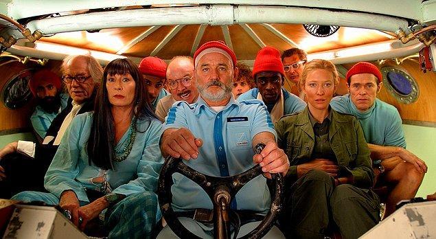 15. Suda Yaşam (2004)  | IMDb  7.3
