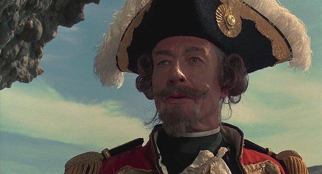 17. Baron Munchausen'in Maceraları (1988) | IMDb   7.2