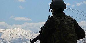 Hakkari'de Üs Bölgesine Saldırı: 2 Şehit