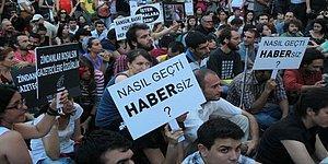 12 Madde ile Dünya Basın Özgürlüğü Günü'nde Türkiye'deki Duruma Bakış