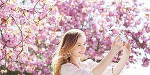 Kusursuz Bir ''Selfie'' Nasıl Çekilir?