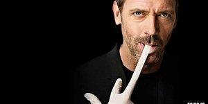 Manyak Doktor House'un Ne Kadar Mükemmel Bir Karakter Olduğunun 17 Kanıtı