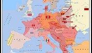 II. Dünya Savaşı Mahalle Kavgası Olsaydı Ne Olurdu ?