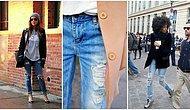 Modayı Dolabınıza Değil, Dolabınızı Modaya Uydurma Sanatı: Eski Kotları Kesiyoruz