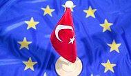 TAVAK Araştırma Raporu: Türk Halkının AB'ye Olan İnancı Azalıyor