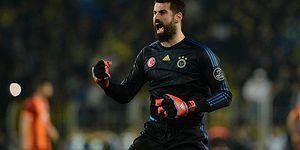 Sevabıyla Günahıyla: Fenerbahçe Efsanesi Volkan Kariyerinin 500. Maçına Çıkıyor