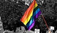 Türkiye'de Eşcinsel Olmak