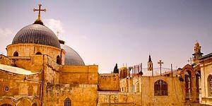 Yapıldıkları Zamandan Bu Yana Dimdik Ayakta Duran Dünyanın En Eski 30 Kilisesi