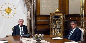 'AK Parti Olağanüstü Kongreye Gidiyor'