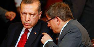 8 Maddede Erdoğan ile Davutoğlu Arasındaki Kırılma Noktaları