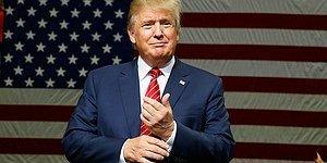 Son Rakibi de Yarıştan Çekilen Trump Adaylığı Garantiledi