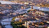 101 Çerçevede Stockholm